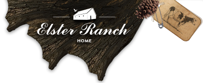 Elster Ranch